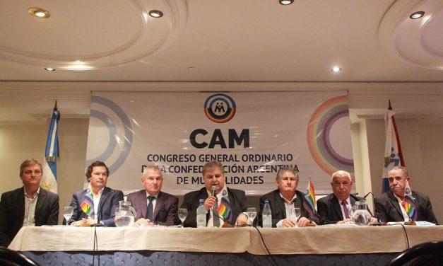 Novedades en el último Congreso de la CAM