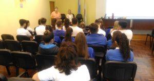 """Córdoba: Programa Educativo """"Asociativismo: Cooperativas y Mutuales"""""""