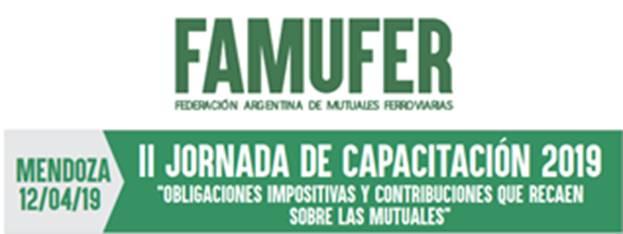 Capacitación de FAMUFER en Mendoza