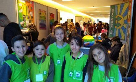 Córdoba: Expo Olimpíadas escolares de cooperativismo y mutualismo 2019