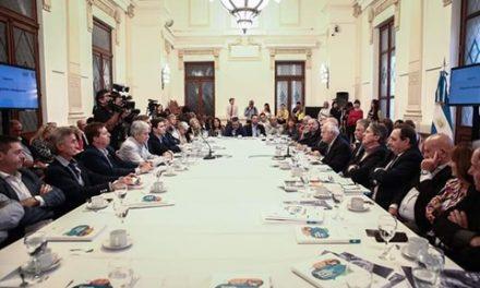 Santa Fe: se presentó el Proyecto de Ley provincial de creación del Consejo Económico y Social (CEyS)