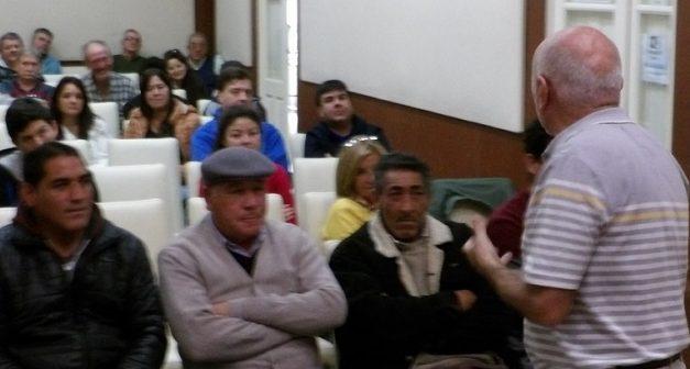 Entre Ríos: nuevo Encuentro Provincial de Integración de Cooperativas, Mutuales, Empresas y Emprendedores