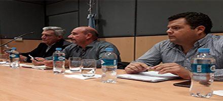 Córdoba: reunión de Cooperativas en Monte Buey