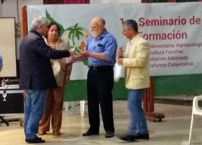 """Formosa: INAES declaró de """"Interés Cooperativo"""" a la Historiografía de Educación Cooperativa Escolar"""