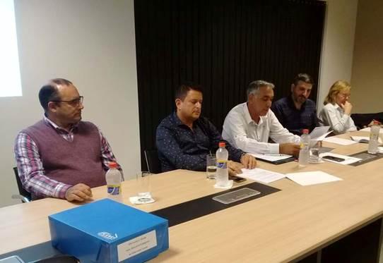 Se realizó la Asamblea General Ordinaria de Mutual Belgrano