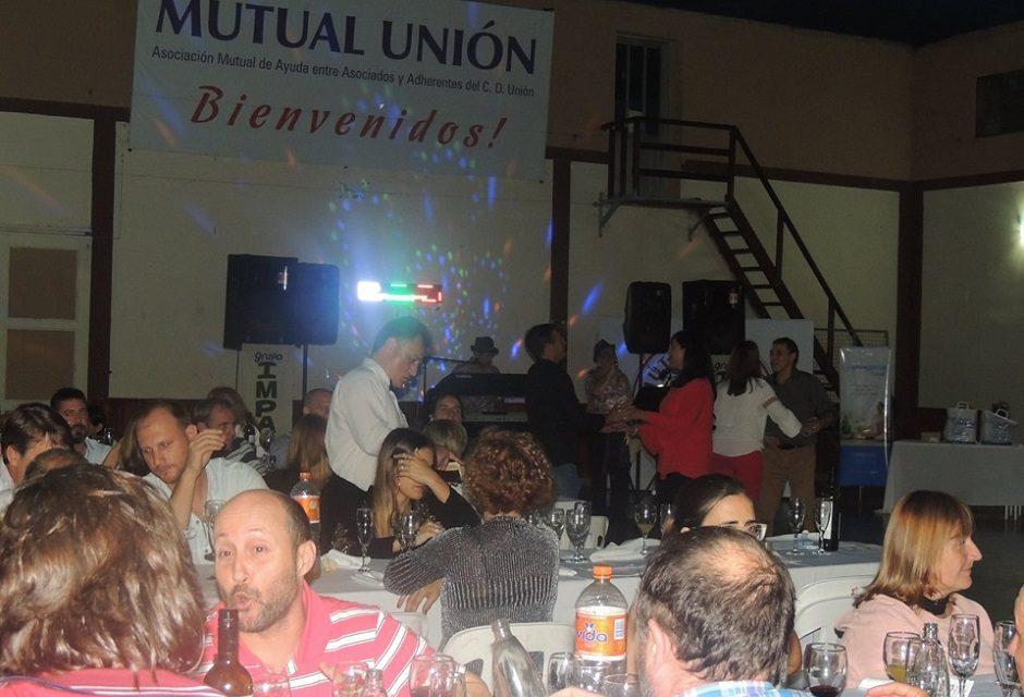Celebración por el Aniversario del Club Deportivo Unión y la Mutual Unión de Gdor. Crespo