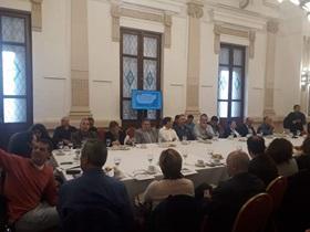 Santa Fe: se juntó el Consejo Económico y Social por la prevención y erradicación del trabajo infantil