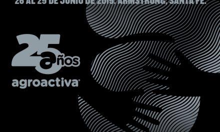 AFA SCL y el Gobierno de Santa Fe presentaron la financiación exclusiva durante AgroActiva 2019