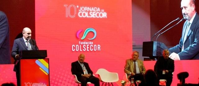 Córdoba: Fundación Colsecor y Face Córdoba suscribieron un acuerdo de colaboración
