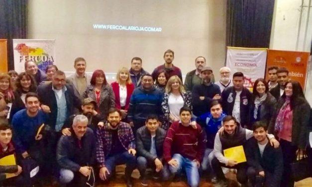 La Rioja: se realizó el Segundo Foro de la ESS