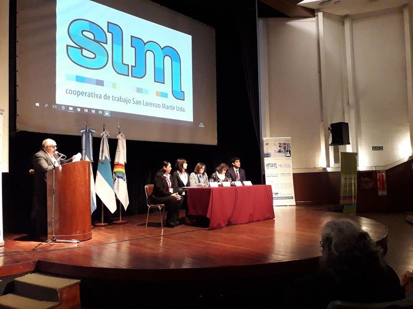 Tucumán: Simposio de salud convocado por una Cooperativa de Trabajo
