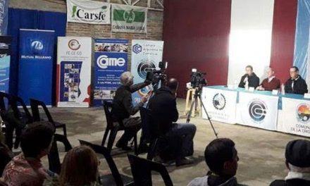 Santa Fe: Mutual Belgrano con presencia en la Expo-Ganadera y Comercial de la Criolla