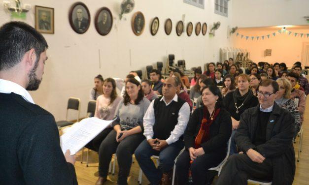 Santa Fe: nueva mutual escolar en Reconquista