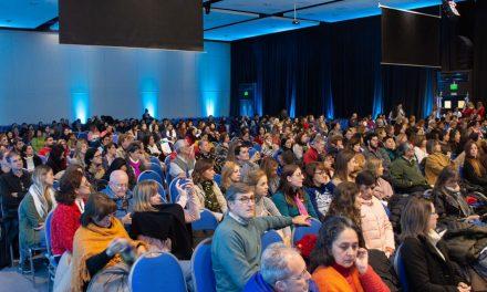El CGCyM participó en las XVII Jornadas Nacionales de Cooperativismo y Mutualismo Educacional y XI del Mercosur