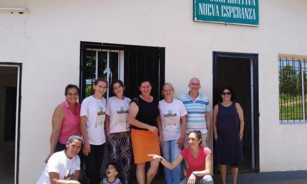 Misiones: la Cooperativa Nueva Esperanza se afianza en la producción de vinagres