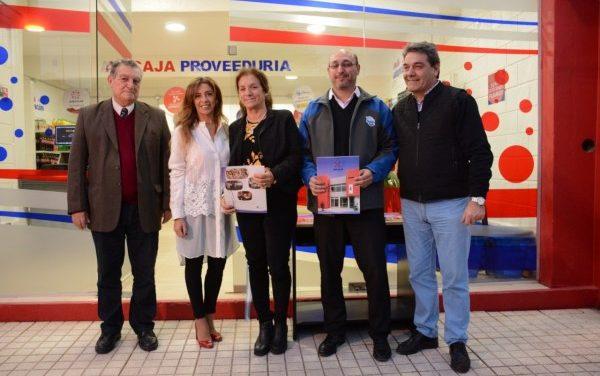 Córdoba: abrió una nueva proveeduría mutual