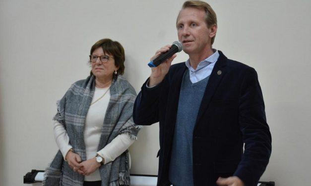 Santa Fe: aportes para cooperativas escolares en Sunchales