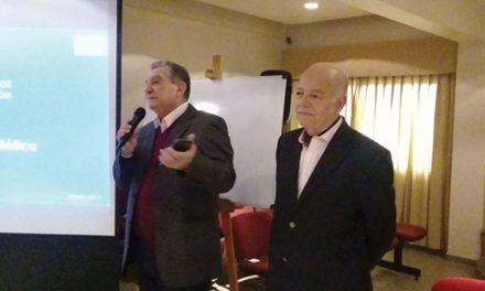 Femucor realizó un exitoso taller sobre Gestión Mutual