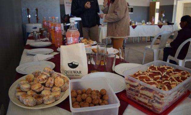 Salta: se conformó una Cooperativa de productores de quinoa