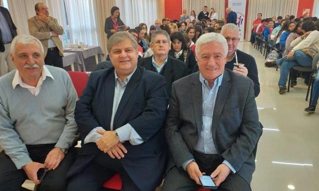 Santa Fe: se realizó en Romang la Asamblea Constitutiva de la Federación de Mutuales Escolares