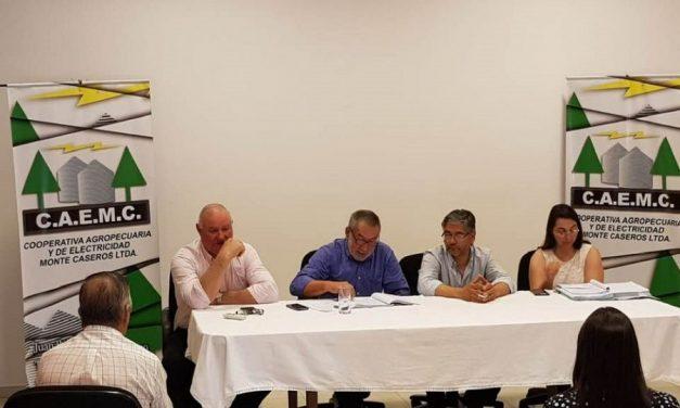 Corrientes: una importante cooperativa renovó autoridades e incorporó a una mujer en su Consejo