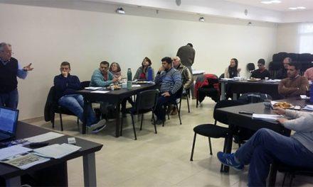 Entidades asociadas a FEDECOBA realizaron un curso de capacitación