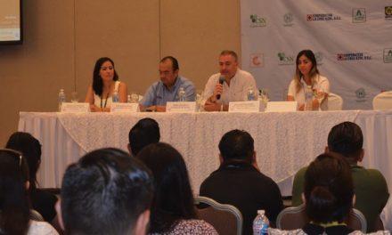 México: Ariel Guarco dialogó con un grupo de jóvenes cooperativistas