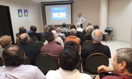 Tucumán: se realizó una Jornada de capacitación de FAMUFER