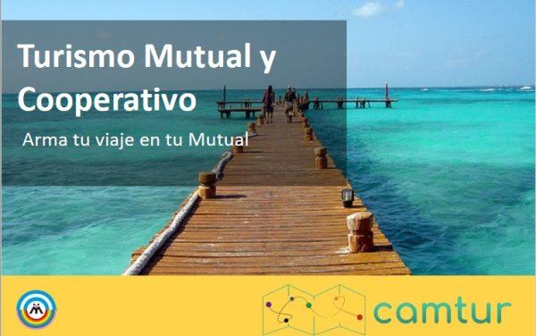 Córdoba: se viene la presentación de CAM-TUR