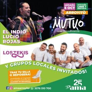 Córdoba: se abre la celebración mutualista