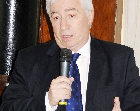 Se realizó la reunión regional del INAES con el Órgano Local de la Pcia de Buenos Aires