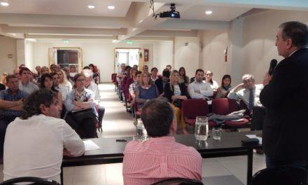 Córdoba: se realizó la presentación de CAMTUR