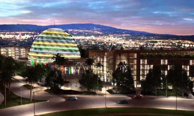 Las cooperativas del mundo se reúnen en Kigali, capital de Ruanda