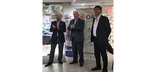 Mar del Plata: se lanzó la campaña nacional de prevención de la hipertensión arterial y diabetes