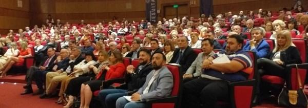 Córdoba: se celebró un nuevo aniversario de la Asociación Mutualista del Docente
