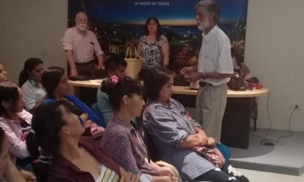 Formosa: conmemoraron el primer aniversario del  COPROCOOP