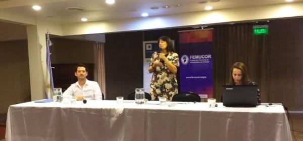 Córdoba: capacitación y análisis de la Res INAES 2359 (SAEM), modificatoria de la 1418
