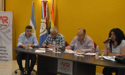 Romang Fútbol Club llevó a cabo su Asamblea anual