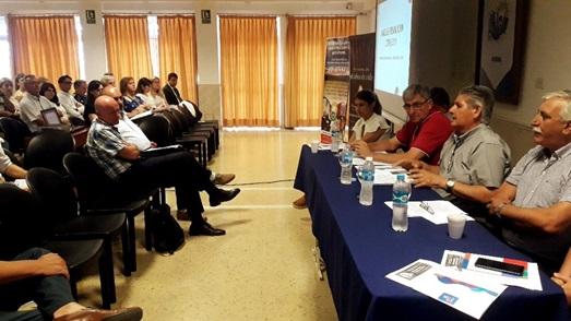 Santa Fe: se desarrolló la reunión ampliada de la Federación de Entidades Mutualistas Brigadier López