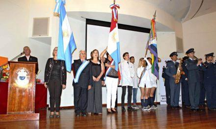 Se celebró el centenario de la Asociación Mutualista del Docente de Córdoba
