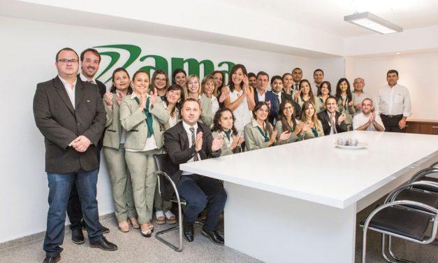 <h3>Córdoba</h3> <h1>La Asociación Mutual Arroyito inauguró una nueva sede en Sacanta</h1>