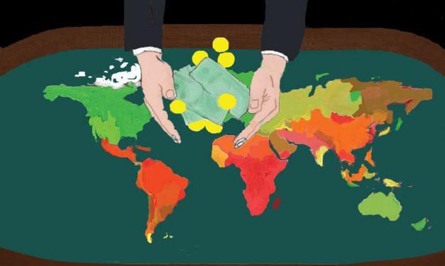 <h3> Economía</h3> <h1>La desigualdad en el mundo Parte II</h1>