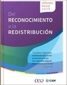 La Comisión de Equidad de Género de la CAM presentó su informe anual