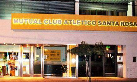 Córdoba: se viene el aniversario de la Mutual del Club Villa Santa Rosa