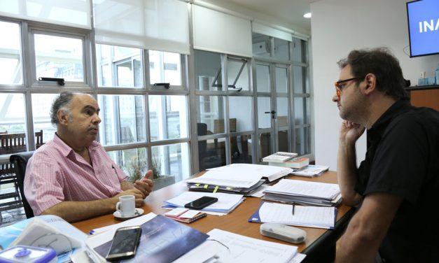 <h3>Entrevista a Mario Cafiero</h3> <h1>En el camino</h1>