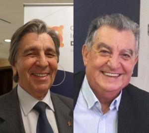 Héctor Acosta  asumirá la vicepresidencia de AMA en Uruguay