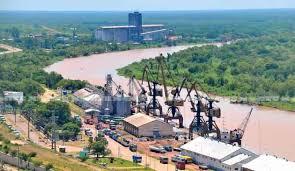 Chaco: Barranqueras y el INAES diagramaron agenda conjunta para las cooperativas locales