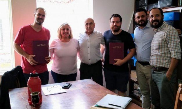 Entre Ríos: se matricularon tres nuevas cooperativas para comenzar a trabajar en Gualeguaychú
