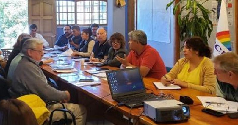 Río Negro: presentaron un plan de acción para Cooperativas y Mutuales