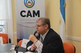 Russo anunció que las mutuales aportarán fondos a economías regionales